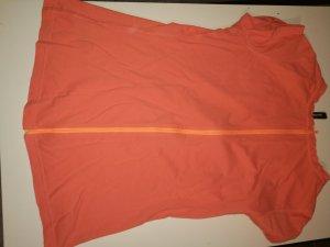 Tshirt orange Gr.L