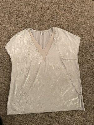 Tshirt Silber
