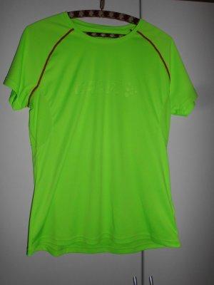 Craft Sports Shirt neon green
