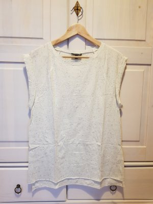 Topshop T-shirt wit