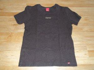 Tshirt von Esprit in Gr. S 36 braun