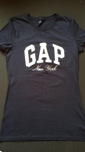 Tshirt von Gap in Dunkelblau Gr. M NEU