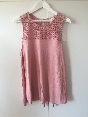 Tshirt von H&M in Rosa