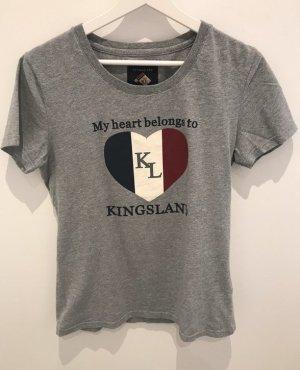 Tshirt von kingsland