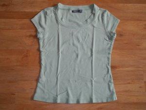 Tshirt von Mexx in Gr. XS 34 grün mint