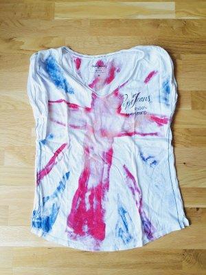 Pepe Jeans London Batik shirt veelkleurig