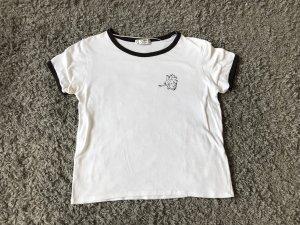 Tshirt von pull&bear