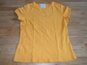 Tshirt von Reebok in Gr. 36 gelb orange