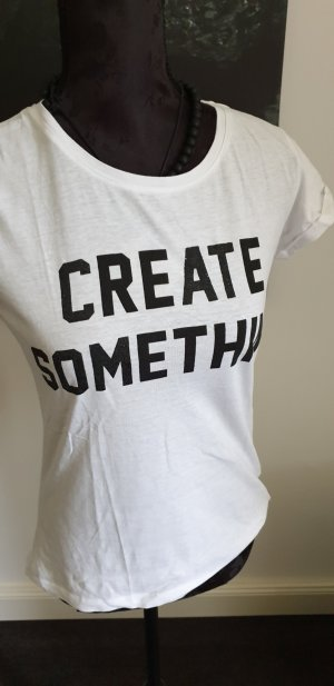 Concept Reserved T-Shirt white