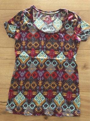Tshirt von Urban Outfitters mit coolem Print