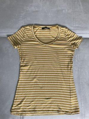 MaxMara Weekend Stripe Shirt multicolored cotton