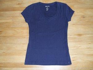 Tshirt von Zero in Gr. 36 lila