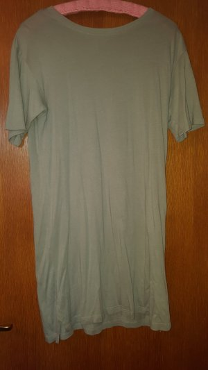 H&M Shortsleeve Dress light grey