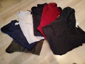 Tshirts 6 Stück von H&M