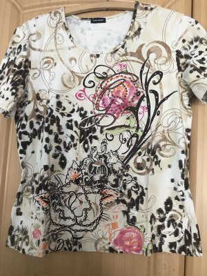 Gerry Weber T-shirt crema