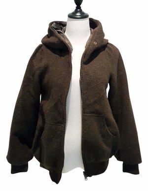 Jacket khaki-light brown