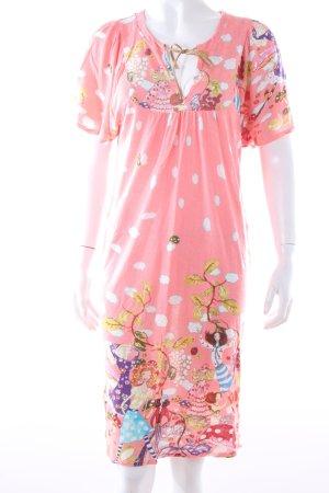 Tsumori Chisato Shirtkleid gemustert (Verkauf nur bis 15.02)