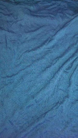 Tube Top in Blau von Stitch und Soul