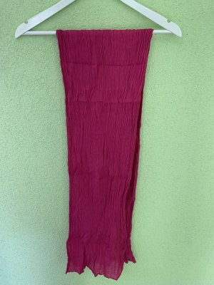 Fazzoletto da collo viola-lilla