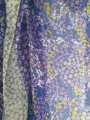 H&M Foulard multicolore