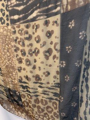 Escada Silk Cloth multicolored