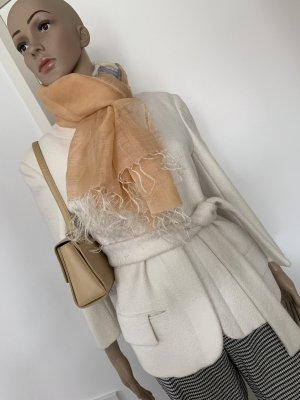 Escada Silk Cloth nude-natural white