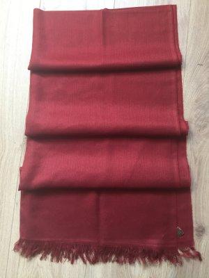 Hugo Boss Kerchief dark red