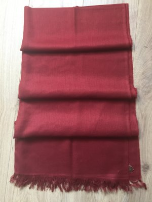 Hugo Boss Kerchief dark red