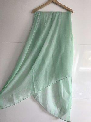 Neckerchief mint-turquoise