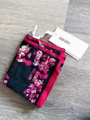 Kenzo Foulard multicolore coton