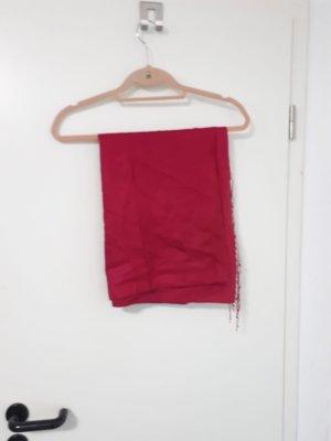 Modanisa Hijab magenta-rouge framboise