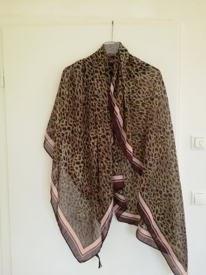 H&M Shoulder Scarf multicolored