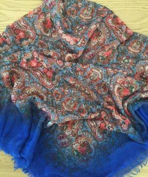 Promod Neckerchief multicolored polyester