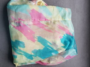 Street One Tube Scarf multicolored