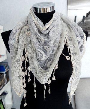 Neckerchief light grey