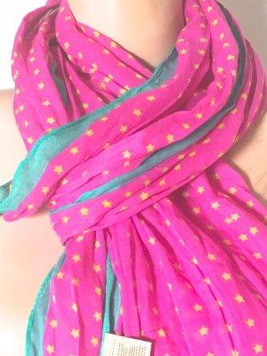 Tuch - Schal von Codello coole Farben neu