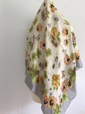 Windsor Foulard en soie multicolore soie