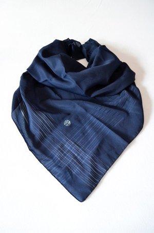 Vintage Halsdoek veelkleurig Polyester
