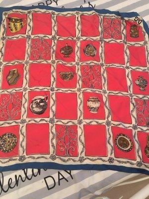 Dolce & Gabbana Silk Scarf multicolored