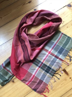 Tommy Hilfiger Scarf multicolored