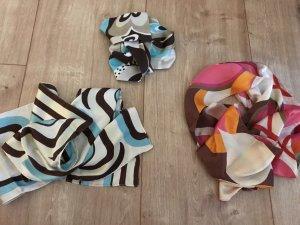 Promod Cintura in tessuto multicolore