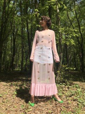 Undergarment pink