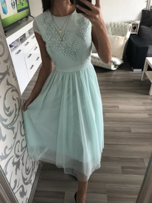 Mint&berry Wedding Dress multicolored