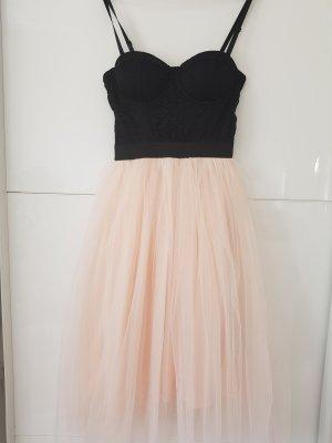 Tally Weijl Tulle Skirt black