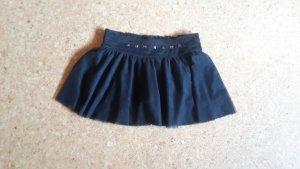 Falda negro Poliéster