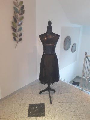 Essentials Tulle Skirt black