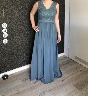 Peek & Cloppenburg Evening Dress turquoise
