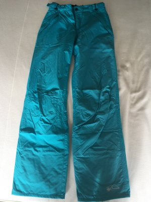 Brunotti Snow Pants light blue-turquoise