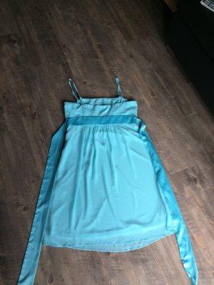 Türkis farbenen Sommerkleid für jeden Anlass!