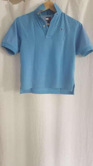 Türkis-farbenes Polo Shirt